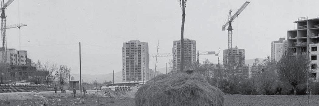 Novi Zagreb